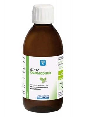 Ergydesmodium solution 250 ml. Nutergia / Ержидесмодиум разтвор 250 мл.