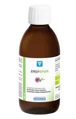 Ergyepur solution 250 ml. Nutergia / Ержиепюр разтвор 250 мл.