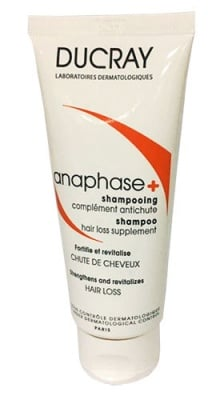 Ducray Anaphase hair loss 100 ml / Дюкре Анафаз шампоан срещу косопад 100 мл.