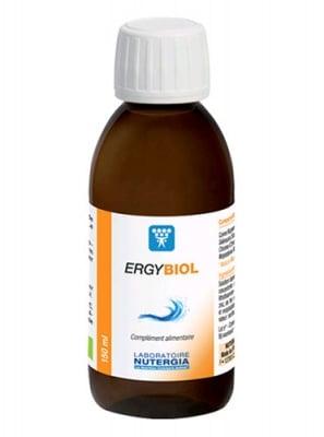 Ergybiol salution 150 ml. Nutergia / Ержибиол разтвор 150 мл.
