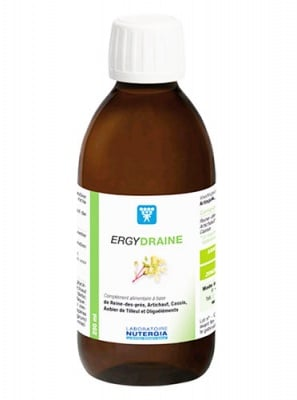 Ergydraine solution 150 ml. Nutergia / Ержидрен разтвор 150 мл.