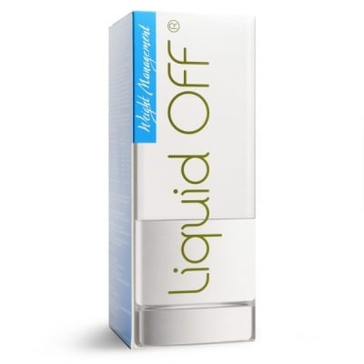 Liquid Off / Ликуид Оф , Течност: 250 ml