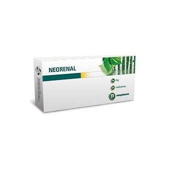 Neorenal / Неоренал, Брой таблетки: 30