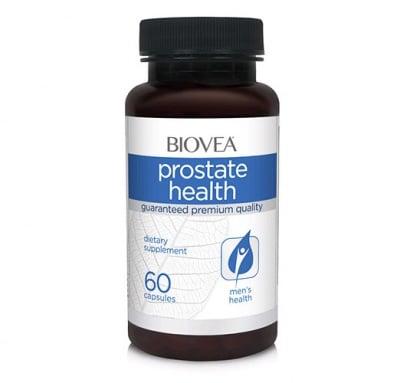 Biovea prostate health 60 capsules / Биовеа здрава простата 60 капсули