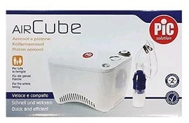Inhalation Device Pic Air Cube / Апарат Инхалатор Air Cube Pic