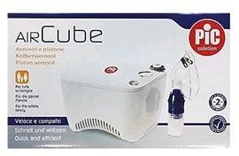 Inhalation Device Pic Air Cube / Апарат Инхалатор Air Cube Pic