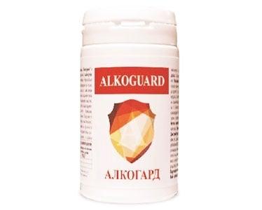 Alkoguard 60 capsules / Алкогард 60 капсули