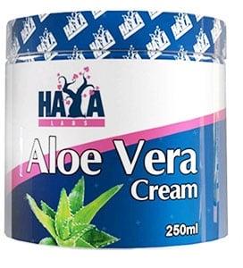 Haya labs Aloe vera cream 250 ml. / Хая лабс Алое вера крем 250 мл.
