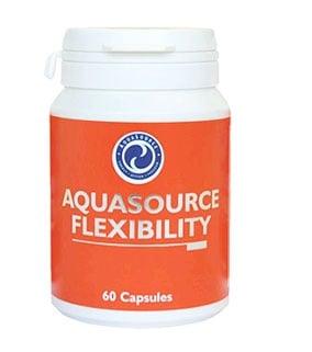 Aquasource flexibility 60 capsules / Аквасорс флексибилити 60 капсули
