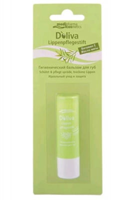Doliva lipstick Natur Product / Долива стик за устни 4,8 гр.