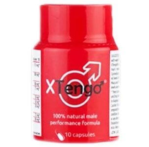 Xtengo 10 capsules / Екстенго 10 капсули