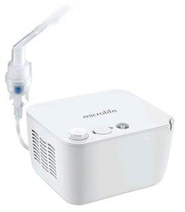 Active Compressor nebuliser neb 200 / Апарат Инхалатор микролайф NEB 200