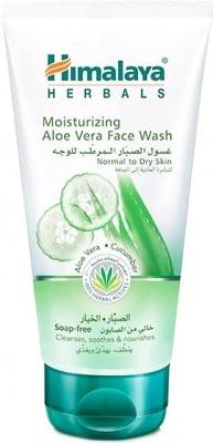 Himalaya Gentle Hydrating face wash 150 ml. / Хималая Хидратиращ гел за измиване на лице 150 мл.