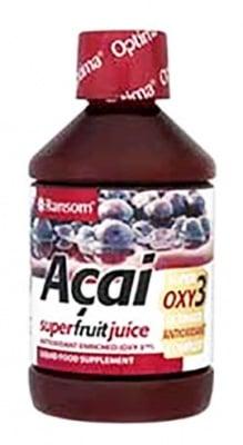 Acai juice with Oxy 3 500 ml. Optima / Акай сок с Окси 3 500 мл. Оптима