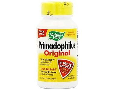 Primadophilus original 45 mg. 90 capsules Nature's Way / Примадофилус 45 мг. 90 капсули Nature's Way