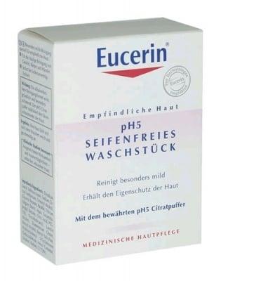 Eucerin ph 5 dermatological soap 100 g. / Еуцерин ph 5 дерматологичен сапун 100 гр.
