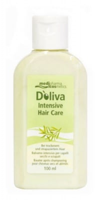 Doliva intensive hair care 100 ml. Natur Produkt / Долива балсам за коса 100 мл.