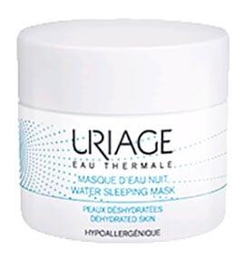 Uriage Water Sleeping Mask 50 ml. / Уриаж Термал Нощна маска за лице 50 мл.
