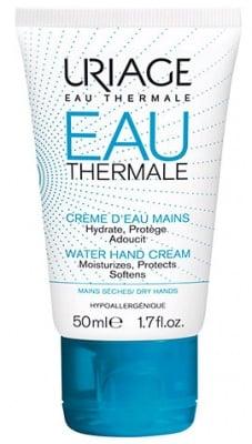 Uriage Thermal hand cream 50 ml. / Уриаж Термал крем за ръце 50 мл.