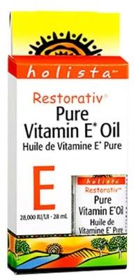 Restorative Pure Vitamin E Oil 28000 IU 28 ml. / Витамин Е Чисто масло 28000 IU 28 мл.