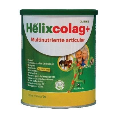 Helixcolag+ powder 375 g / Хеликсколаг+ прах 375 гр.