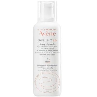 Avene Xeracalm A.D. creme relipidante 400 ml / Авен Ксеракалм A.D. релипидиращ крем 400 мл