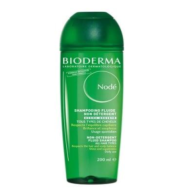 Bioderma Node Fluid shampoo 400 ml. / Биодерма Ноде Ежедневен шампоан за всички типове коса 400 мл.
