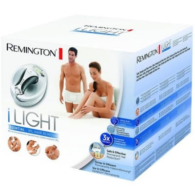 Remington photoepilator I-light essential IPL6250 / Ремингтон фотоепилатор I-light essential IPL6250