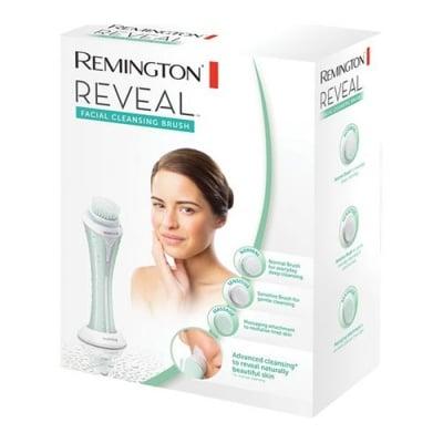 Remington Reveal facial cleansing brush FC1000 / Ремингтон уред за почистване на лице Reveal FC1000