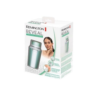 Remington Reveal compact facial cleansing brush FC500 / Ремингтон уред за почистване на лице Reveal FC500