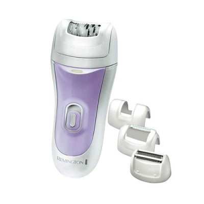 Remington epilator 4 in 1 smooth & silky EP7020 / Ремингтон епилатор 4 в 1 smooth & silky EP7020