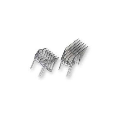 Remington spare hair clipper comb SP-HC7000 / Ремингтон резервни гребени за машинки за подстригване SP-HC7000