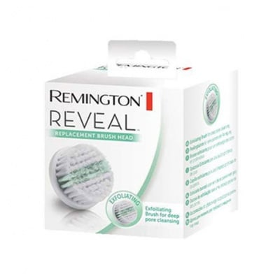 Remington Reveal replacement brush head exfoliating for deep pore cleansing SP-FC3 / Ремингтон ексфолираща четка за лице Reveal SP-FC3