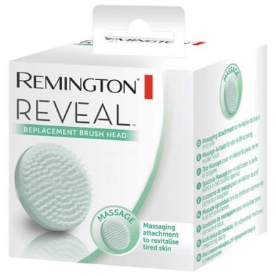Remington Reveal replacement brush head massaging attachment SP-FC4 / Ремингтон масажираща четка за лице Reveal SP-FC4