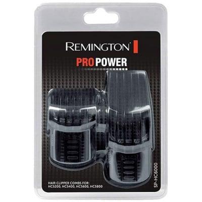 Remington spare hair clipper combs SP-HC6000 / Ремингтон резервни гребени за машинки за подстригване SP-HC6000