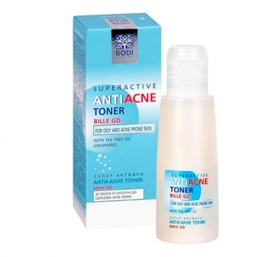 Bille GD anti-acne toner100 ml / Биле GD анти-акне тоник 100 мл