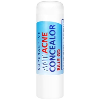 Bille GD acne concealor 4 g. / Биле GD анти-акне щифт 4 гр.