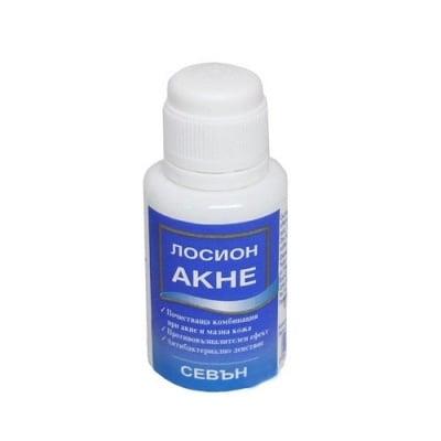 Lotion anti-acne Seven 65 ml / Лосион против акне Севън 65 мл
