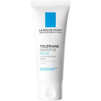 La Roche Toleriane sensitive tich hydrating care 40 ml / Ла Рош Толериан сензитив рич хидратиращ пробиотичен крем 40 мл