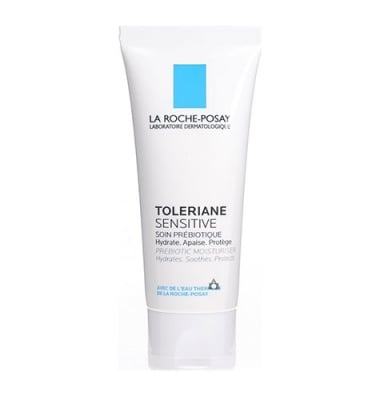 La Roche Toleriane sensitive prebiotic care 40 ml / Ла Рош Толериан сензитив хидратиращ крем за лице с пребиотик 40 мл