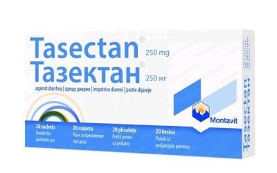 Tasectan 500 mg. 15 capsules / Тазектан 500 мг. 15 капсули