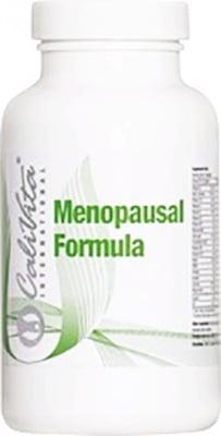 Calivita Menopausal formula 135 tablets / Каливита Менопаузал формула 135 таблетки
