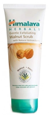 Himalaya Herbals gentle exfoliating walnut scrub 75 ml. / Хималая Пилинг крем за лице 75 мл.