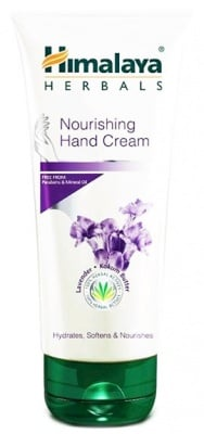Himalaya Nourishing hand cream 100 ml. / Хималая Подхранващ крем за ръце 100 мл. .