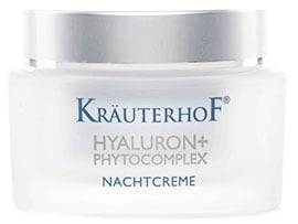Asam Hyaluron + Phytocomplex Night Face Cream 50 ml. / Асам Хиалурон + Крем За Лице Нощен 50 мл.