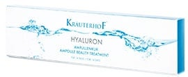 Asam Krauterhof Hyaluron Beauty ampoules 2 ml. 14 / Асам Хиалурон Бюти Терапия ампули 14 броя по 2 мл.