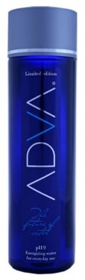 ADVA living alkaline water 0.5 liter SUPPLETEC NUTRITION / Жива алкална вода АДВА 0.5 литър SUPPLETEC NUTRITION