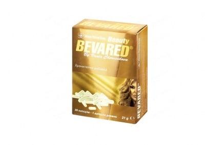 Bivared Beauty 30 capsules / Биваред Бюти 30 капсули