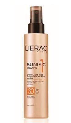 Lierac Sunific lait for body SPF 30 150 ml / Лиерак Сънифик слънцезащитно мляко за тяло SPF 30 150 мл.