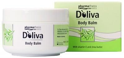 Doliva Body balm 250 ml. Natur product / Долива Балсам за тяло 250 мл. Natur product